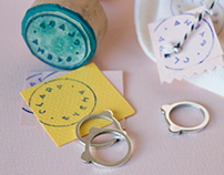 Clara & Yema | jewelry