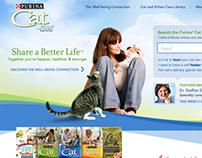 Purina CatChow Redesign