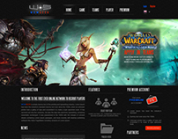 project website: wowseek demo black
