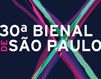 XXX BIENAL DE SÃO PAULO
