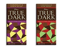 Cadbury Old Gold Rebrand