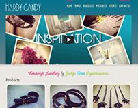 Hardy Candy.gr (v1)