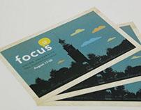 Focus: New Student Orientation
