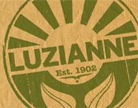 Luzianne Rebrand