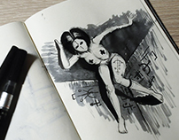 Sketchbook'15/16