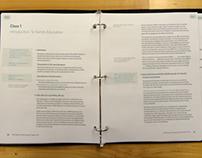 NAMI Education Manual Redesign