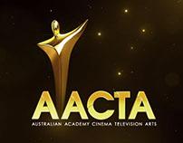 AACTA | Rebrand