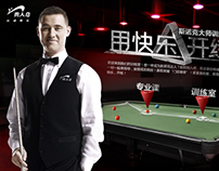 k-bird Snooker