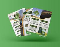 Kembara Umrah - Marketing Material & Social Media