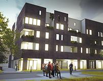 Multistorey housing 1