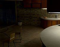 project12 kitchen concept