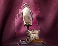 Katara's International Hunting & Falcons Expo 2017