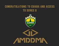cuiaba #amddma