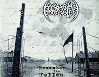 Barbarian Prophecies - Remember the fallen (CD package)