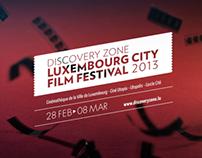 DISCOVERY ZONE FILM FESTIVAL 2013
