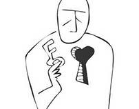 Slogans do coração