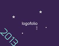 Logofolio I - 2013/2012