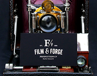 Film & Forge