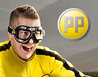 PP Autotreff // Branding