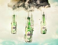 Heineken | Advertising