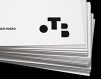 OTB Group Brand Identity