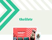Thrifstr