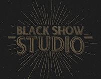 BLACK SHOW STUDIO © 2016