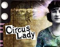 CIRCUS LADY 1920 /// Pull&Bear