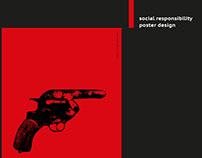 PREJUDICE / POSTER DESIGN