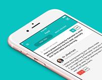 eTobb | Mobile App