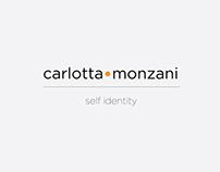 Self ID : Carlotta Monzani