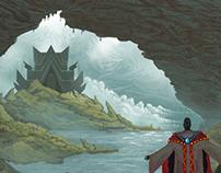 Cave Priest
