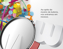Email Carnaval