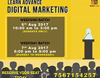 Posters for Facebook & other Social Media Platforms