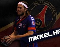 PSG Mikkel Hansen