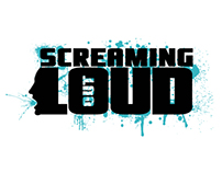 Scream Out Loud Tshirt Designs