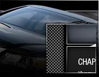 Chapman Acura 000 - Layout