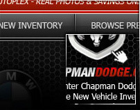 Chapman Autoplex - Layout