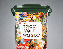 Face Your Waste