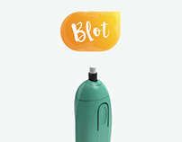 Blot! | Electric Eraser