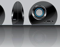 BLUETOOTH AUDIO RECEIVER for Swissvoice