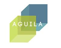 Aguila branding