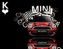 MINI Valentine Campaign