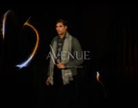 Avenue Fashion Show Hologram
