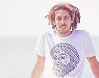 Bamboo Bay T-Shirt Design