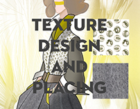Texture Design and Placing