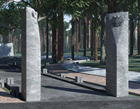 Bykownia Cemetery