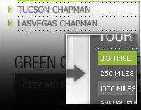 Chapman Going Green - Layout