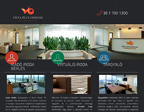 Vista Plus Offices