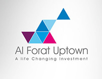 Al Forat uptown compound